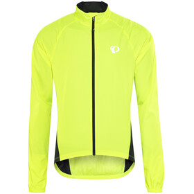 PEARL iZUMi Elite Barrier Jacket Men yellow